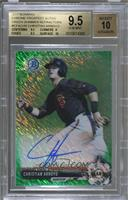 Christian Arroyo /99 [BGS 9.5]