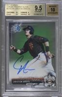 Christian Arroyo [BGS 9.5]