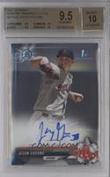 Jason Groome [BGS 9.5 GEM MINT]