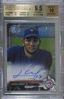 Lourdes Gurriel Jr. [BGS 9.5 GEM MINT]