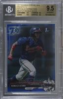 Ronald Acuna [BGS 9.5 GEM MINT]