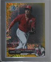 Jahmai Jones [Near Mint‑Mint+] #/50