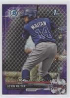 Kevin Maitan #/250