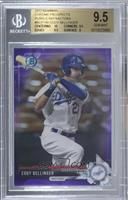 Cody Bellinger [BGS 9.5 GEM MINT] #/250