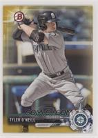 Tyler O'Neill [Noted] #/50