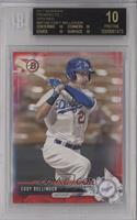 Cody Bellinger [BGS 10 BLACK]