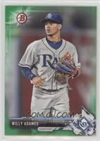 Willy Adames /99