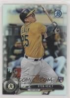 Ryon Healy /499