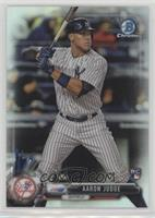Aaron Judge /499