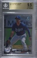 Cody Bellinger [BGS 9.5 GEM MINT]