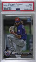 Robert Gsellman (Pitching) [PSA 10 GEM MT]