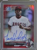 Torii Hunter Jr. /5