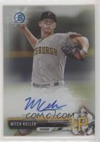 Mitch Keller [EX to NM] #/499