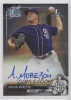 Adrian Morejon