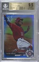 Victor Robles [BGS 9.5 GEM MINT] #/150