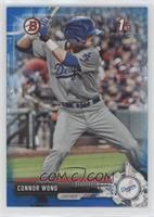 Connor Wong #/150