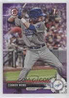 Connor Wong #/250
