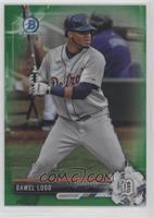 Dawel Lugo /99
