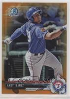 Andy Ibanez #/25