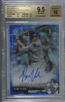 Ryan Vilade [BGS 9.5 GEM MINT] #17/150