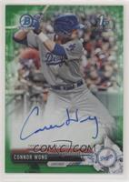 Connor Wong #/99