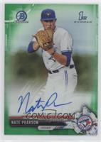 Nate Pearson #/99