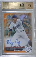 Morgan Cooper [BGS 9.5 GEM MINT] #/25