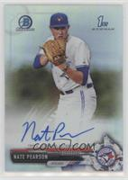 Nate Pearson #92/499