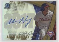 Adam Haseley /50