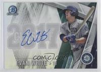 Evan White #189/250