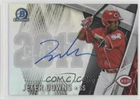 Jeter Downs #/250