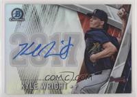 Kyle Wright #/250