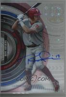 Rhys Hoskins [Noted] #/199