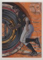 Austin Meadows [Noted] #/25