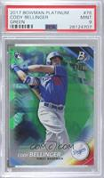 Cody Bellinger [PSA 9 MINT] #/99