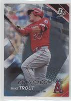 Mike Trout (Batting)