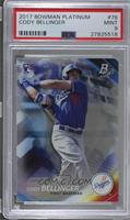 Cody Bellinger [PSA 9 MINT]