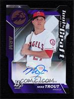 Mike Trout #/7