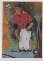 Forrest Whitley /25