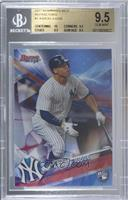 Aaron Judge [BGS 9.5 GEM MINT]