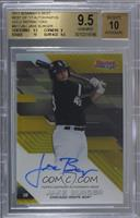 Jake Burger /50 [BGS 9.5 GEM MINT]