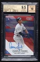 Aaron Judge [BGS 9.5 GEM MINT] #1/10