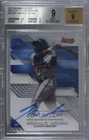 Ronald Acuna Jr Braves Rookie Related All Baseball Cards