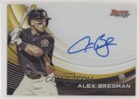 Alex Bregman #/50
