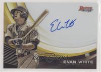 Evan White /50