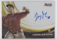 Jason Groome /50