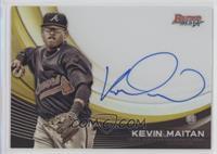 Kevin Maitan #/50