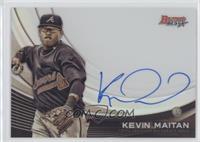 Kevin Maitan #/125