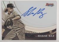 Shane Baz #/125