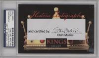 Stan Musial [PSA/DNACertifiedEncased] #/30